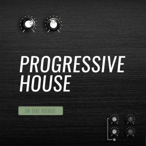 DJ MagicFred - Progressive House Session
