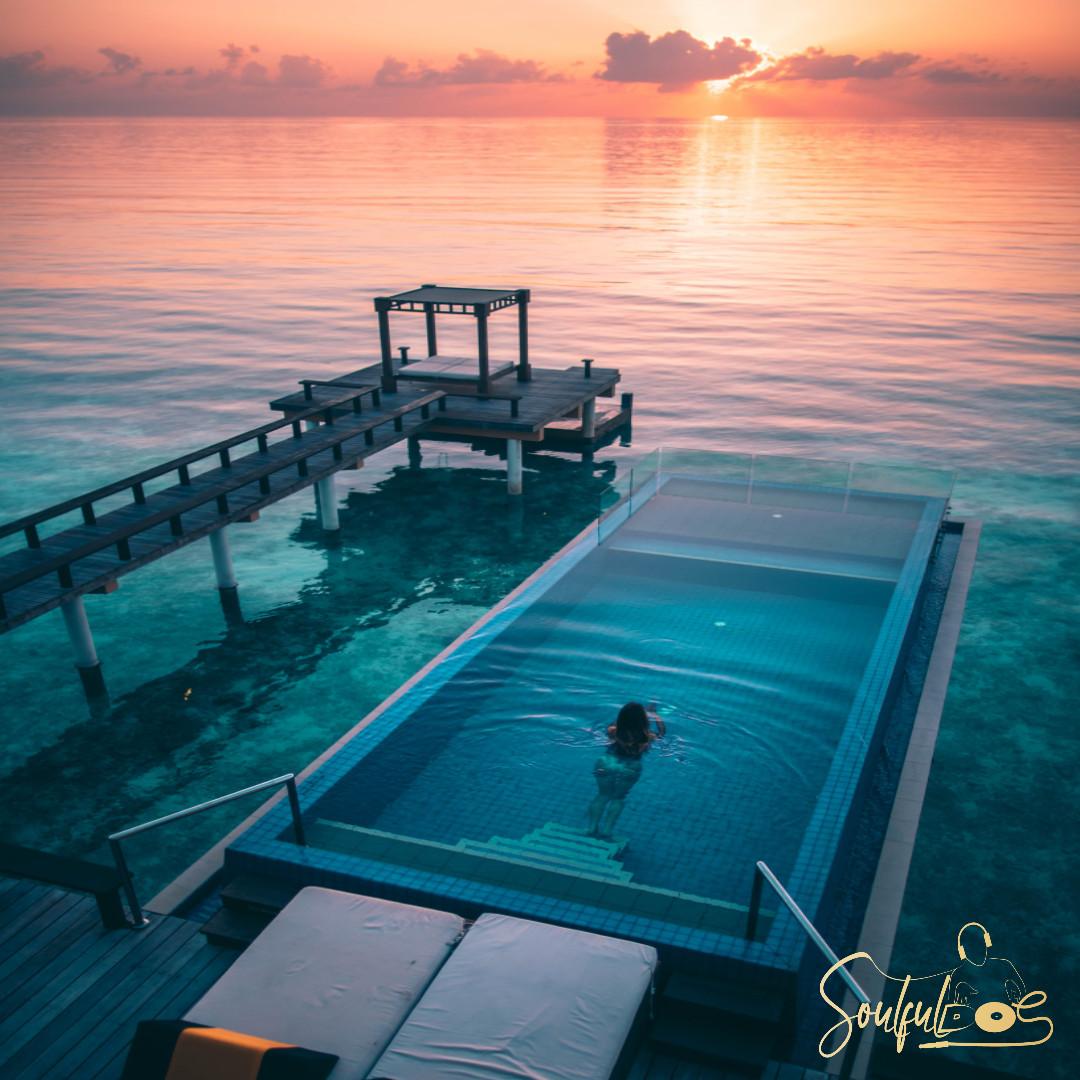 - SoulfulDoS Lounge Vol. 16 | Chill Out & Lounge Sunset Mix