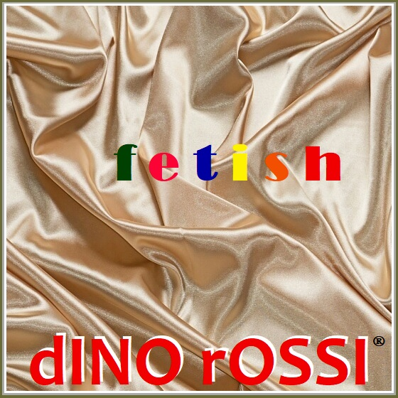 dINO rOSSI - Fetish